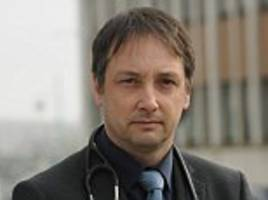 dodgy doctor tried to get permisssion to perform surgery