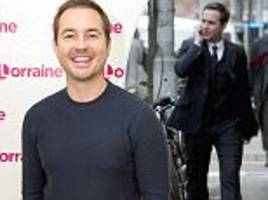 line of duty's martin compston reveals clue to his attack