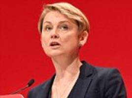 only yvette cooper can save labour from oblivion