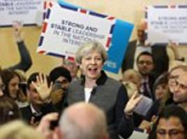 peter hitchens: why a snap election?
