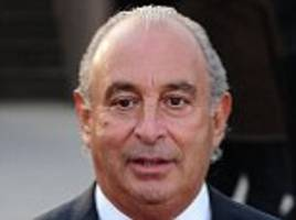 Philip Green may be stripped of knighthood for BHS