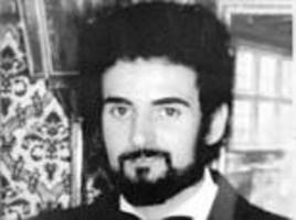 Yorkshire Ripper's diet of Pot Noodles leaves foul smell