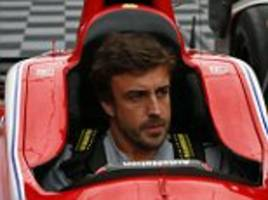 alonso: indy 500 will be a bigger challenge than le mans