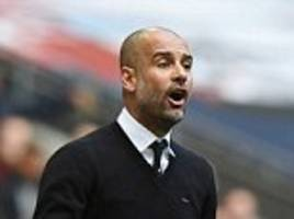 manchester derby will be big test for guardiola