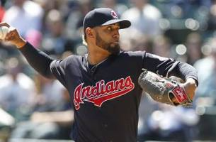 Indians drop series finale to White Sox, 6-2