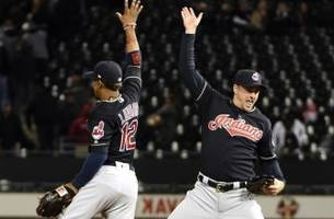 Indians shut out White Sox once again thanks to stellar Carlos Carrasco performance