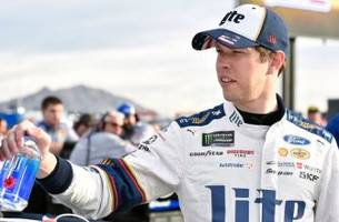 brad keselowski on nascar: 'it's not meant to be a fair sport'