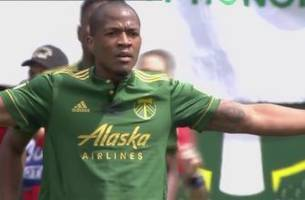 portland timbers vs. vancouver whitecaps | 2017 mls highlights