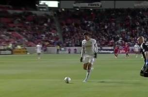 real salt lake vs. atlanta united fc ​ | 2017 mls highlights