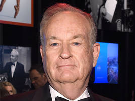 Bill O'Reilly to Return Monday With New Podcast