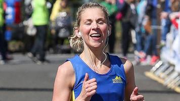 london marathon 2017: northern ireland trio outside commonwealth games marks