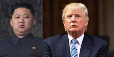 Trump To Hold Top Level Briefing On North Korea Following US Citizen Arrest
