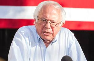 Sanders on Berkeley: Ann Coulter Has a Right to Speak 'Without Fear of Violence'