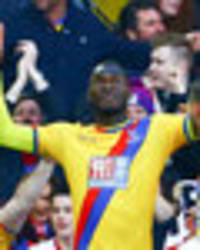 liverpool 1 crystal palace 2: christian benteke scores twice in anfield return