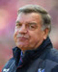 sam allardyce: this is why crystal palace beat liverpool