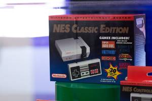 Nintendo's NES Classic will be available at Best Buy stores tomorrow morning