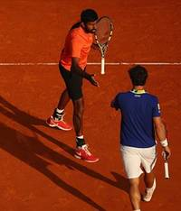 monte carlo masters: nadal wins men's singles; bopanna and cuevas lift men's doubles