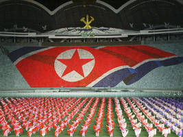north korea detains third american: reports
