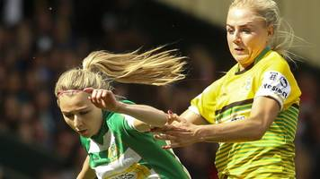 can we borrow some shirts? liverpool ladies win after forgetting their kit