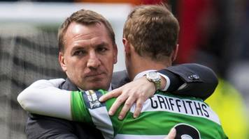 history beckons for celtic and rodgers after beating rangers to reach final