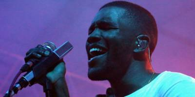 Frank Ocean Airs Surprise Fourth Episode of Beats 1 Show: Listen