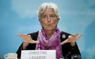 imf members cause concern by dropping anti-protectionism pledge