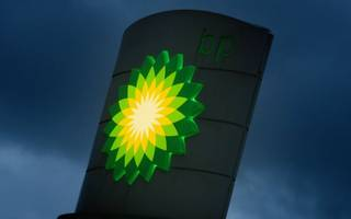 is bp moving to limit its exposure to canada's tar sands?