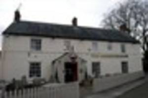 dick turpin's favourite pub the green dragon in welton is set to...