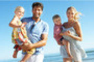 holidays from £15*pp offer with breakfree holidays