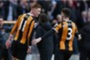Hull City player ratings from their 2-0 victory against Watford