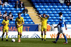 Analysis: Bristol Rovers carved open by Peterborough but they can be immensely proud of all they've achieved