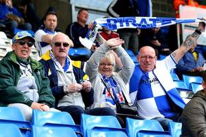 Bristol Rovers fans' verdicts on defeat to Peterborough United