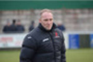relegation after three years in premier division