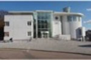 drug dealer jailed after being caught with drugs - in his exeter...