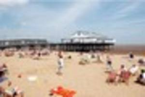 best places for food, drink and fun during a visit to cleethorpes...