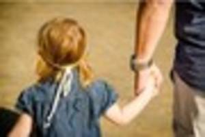 Child abduction in Grimsby area THREE times the national average