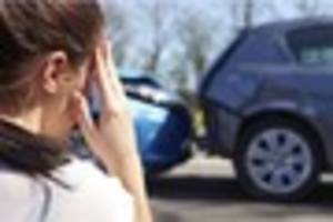 how making a non-fault claim on your car insurance means you can...