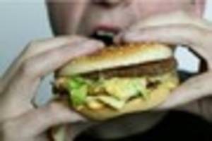 what a big mac does to your body in just one hour!