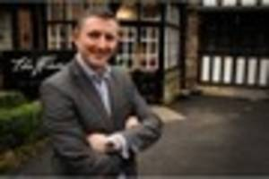 director who has run restaurants from cornwall to the north west...