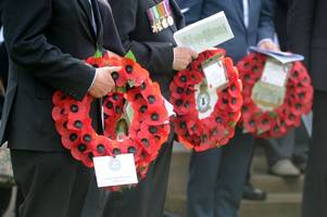 Cambridge honours the 333 Australian and New Zealand soldiers buried in the city for ANZAC day