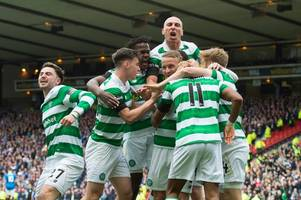 Celtic 2 Rangers 0 as Hoops cruise past rivals to reach Scottish Cup final and close in on the Treble - 5 things we learned