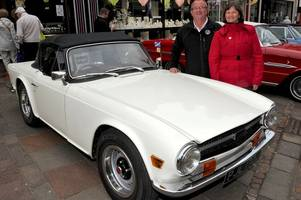 Classic cars set for Hamilton show on Saturday, June 10.