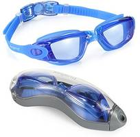 Top 5 Best swimming goggles adult to Purchase (Review) 2017
