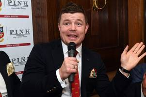 brian o'driscoll explains why nobody should be surprised warren gatland picked 12 welsh lions and just two scots