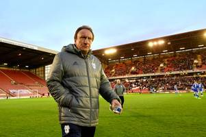How big does Cardiff City's squad need to be to challenge for promotion into the Premier League next season?