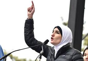 ny assemblyman objects to 'radical' sarsour speaking at tax-funded school