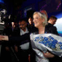 French presidential candidates Macron and Le Pen, in their own words