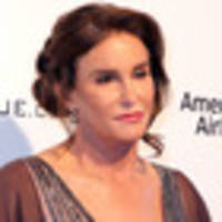 Caitlyn Jenner: 'I work harder on makeup than I did to win gold'