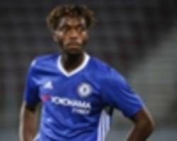 'ake will be unhappy i didn't say him!' - chalobah reveals chelsea's top fifa 17 player