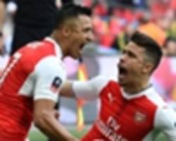 arsenal vs leicester city: tv channel, stream, kick-off time, odds & match preview